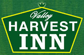 Welcome to The Valley Harvest Inn in Soledad