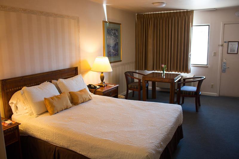 ADA Queen Room